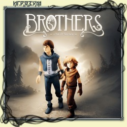 Brothers: A Tale of Two Sons (Русская версия)