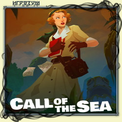 Call of the Sea. Deluxe Edition (Русская версия)