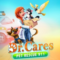 Dr.Cares. Pet Rescue 911. Platinum Edition (Русская версия)