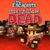 The Escapists: The Walking Dead (Русская версия)