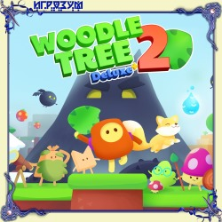 Woodle Tree 2: Deluxe+ (Русская версия)