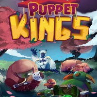 Puppet Kings (Русская версия)