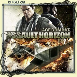 Ace Combat: Assault Horizon. Enhanced Edition (Русская версия)