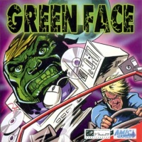 Green Face (Русская версия) / GreenFace the Virtual Reality
