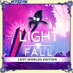 Light Fall. Lost Worlds Edition (Русская версия)