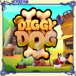My Diggy Dog 2 (Русская версия)