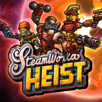 SteamWorld Heist (Русская версия)