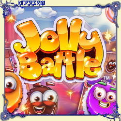Jolly Battle (Русская версия)