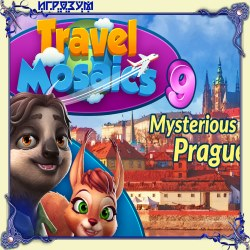 Travel Mosaics 9: Mysterious Prague (Русская версия)