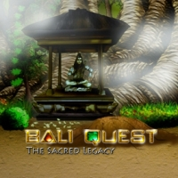 Bali Quest. The Sacred Legacy