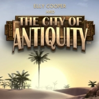Elly Cooper and the City of Antiquity. Platinum Edition