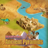 Mahjong: Ancient Pyramids
