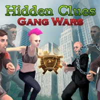 Hidden Clues: Gang Wars
