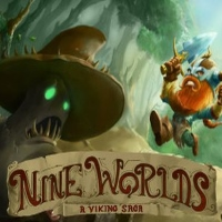 Nine Worlds: A Viking Saga