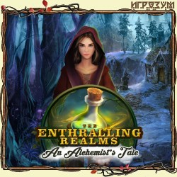 The Enthralling Realms. An Alchemists Tale