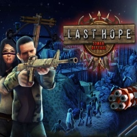 Last Hope: Tower Defense