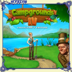 Campgrounds IV. Collector's Edition