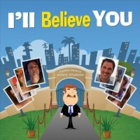Hidden Object Movie Studios: I'll Believe You. Special Edition