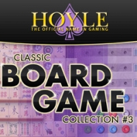 Hoyle Classic Board Game. Collection 3