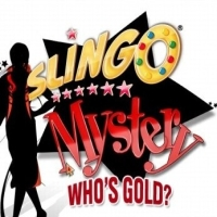 Slingo Mystery: Who's Gold