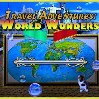 Travel Adventures: World Wonders