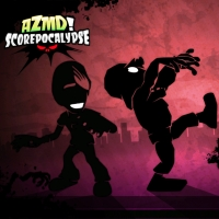 All Zombies Must Die: Scorepocalypse