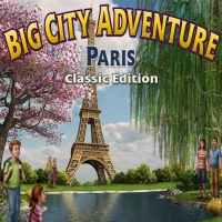 Big City Adventure: Paris
