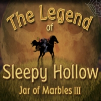 The Legend of Sleepy Hollow: Jar of Marbles 3