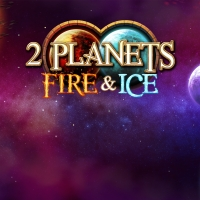 2 Planets: Fire & Ice