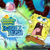 SpongeBob SquarePants Bubble Rush