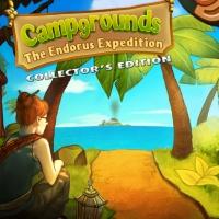 Campgrounds: The Endorus Expedition. Collector's Edition