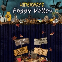 Hideaways. Foggy Valley