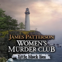 James Patterson Women's Murder Club: Little Black Lies