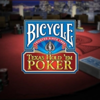 Bicycle Texas Hold 'em Poker