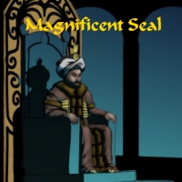Magnificent Seal