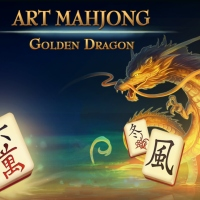 Art Mahjong: Golden Dragon