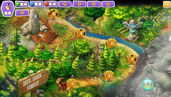 Cubis Kingdoms. Collector's Edition