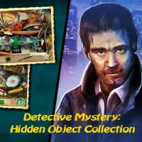 Detective Mystery: Hidden Object Collection