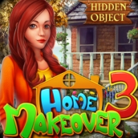 Hidden Object: Home Makeover 3
