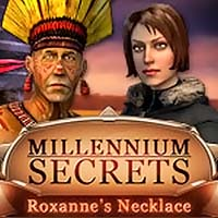 Секреты Тысячелетия: Ожерелье Роксаны / Millennium Secrets: Roxanne's Necklace