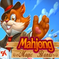 Mahjong Magic Islands (Русская версия)