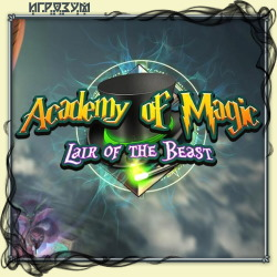 Academy of Magic 2: Lair of the Beast