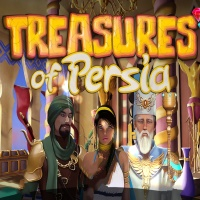 Treasures of Persia