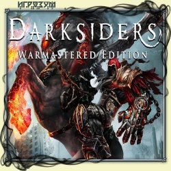 Darksiders: Warmastered Edition (Русская версия)