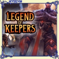 Legend of Keepers: Career of a Dungeon Master (Русская версия)