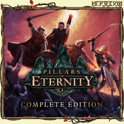 Pillars of Eternity. Definitive Edition (Русская версия)