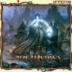 SpellForce 3 (Русская версия)