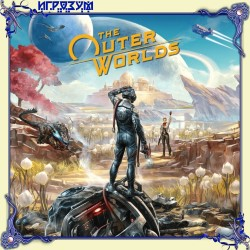 The Outer Worlds (Русская версия)