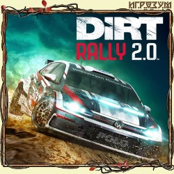 DiRT Rally 2.0. Deluxe Edition (Русская версия)