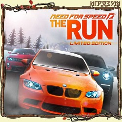 Need for Speed: The Run. Limited Edition (Русская версия)